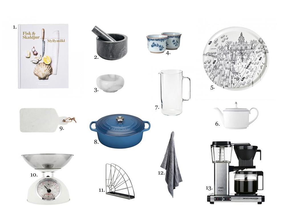 13 inredningsdetaljer som lyfter ditt kök - Inredning direkt